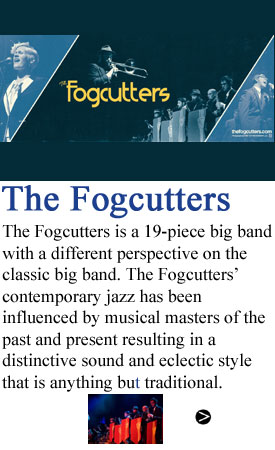 The Fogcutters